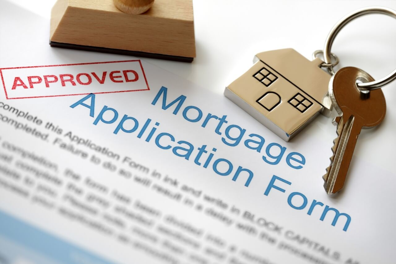 Primary and Secondary Mortgages